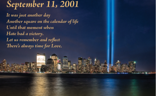 September 11 Tribute (9/11)