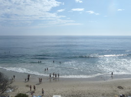 Summer Sands Remember Laguna Beach